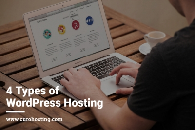 4 Types of WordPress Hosting