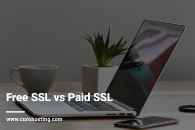 Free SSL vs Paid SSL
