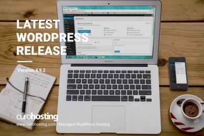 WordPress 4.9.2