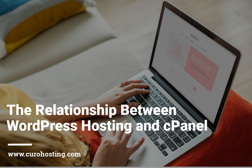 cPanel and WordPress